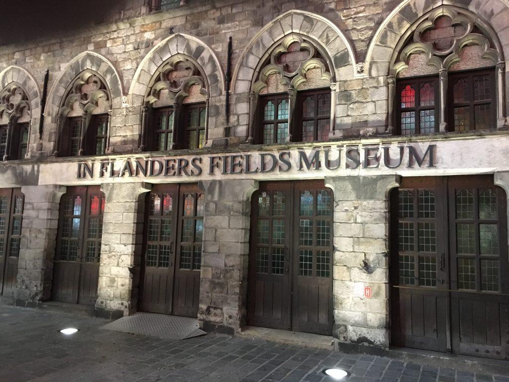 Flanders Museum